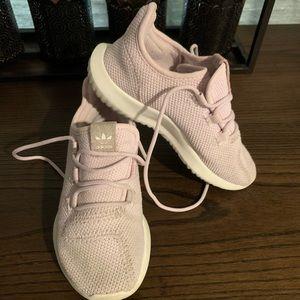 Toddler girls adidas sneakers